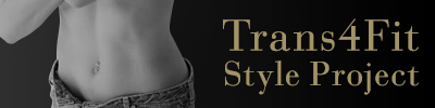 Trans4Fit Style Project